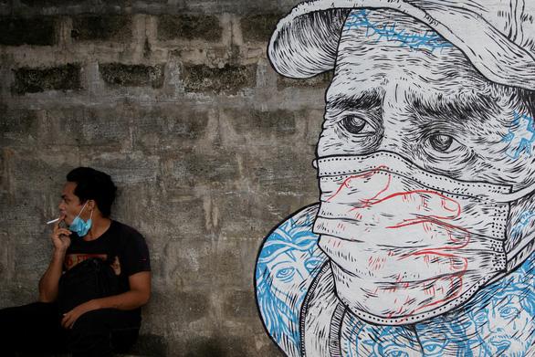 Philippines vượt 100.000 ca bệnh COVID-19 - Ảnh 1.