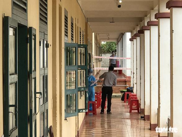 Ca nhiễm COVID-19 từ Đà Nẵng về tham dự nhiều sự kiện đông người - Ảnh 1.