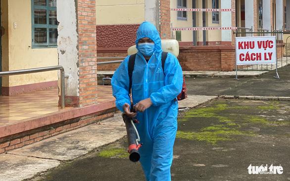 Ca nhiễm COVID-19 từ Đà Nẵng về tham dự nhiều sự kiện đông người - Ảnh 2.