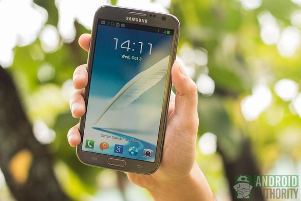 Galaxy Note20 sẽ là điện thoại đẳng cấp của tương lai? - Ảnh 1.