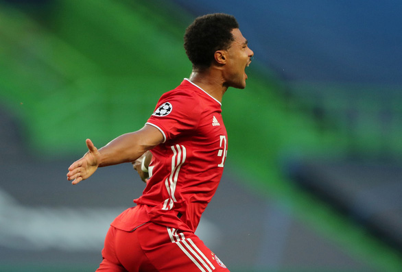 Thắng đậm Lyon, Bayern Munich vào chung kết Champions League - Ảnh 1.