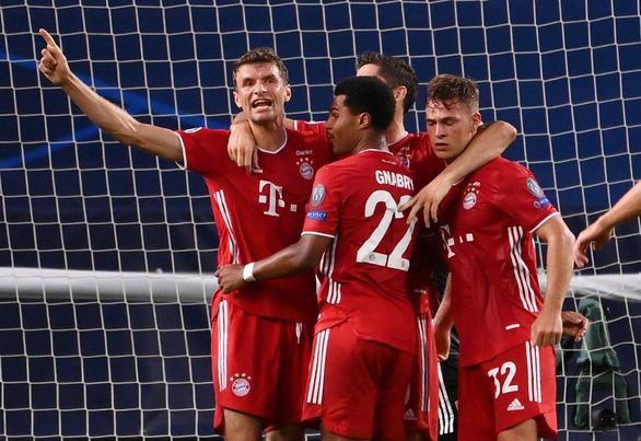 Thắng đậm Lyon, Bayern Munich vào chung kết Champions League - Ảnh 2.