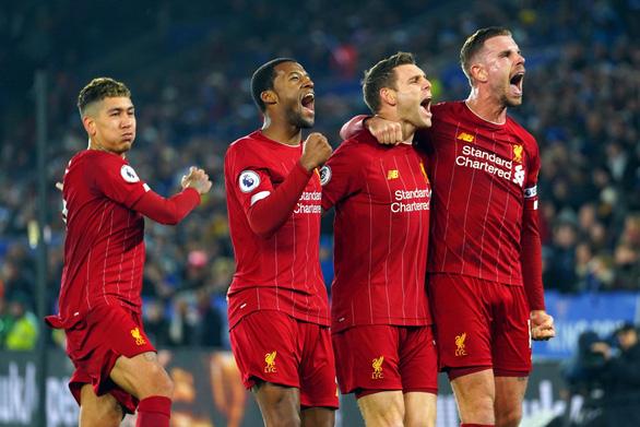 Lịch thi đấu ngày mở màn Premier League: Liverpool gặp Leeds United - Ảnh 1.