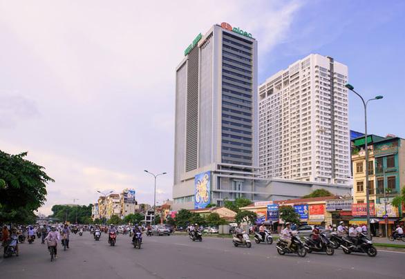 Hà Nội công bố hàng loạt chung cư, nhà hàng, khách sạn mất an toàn phòng cháy - Ảnh 1.