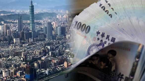 Đài Loan công bố quy định mới, siết chặt đầu tư từ Trung Quốc - Ảnh 1.