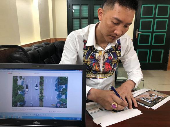 Huấn 'hoa hồng' bị xử phạt vì phát ngôn '80% công chức tại TP.HCM chơi ma túy' - Ảnh 1.
