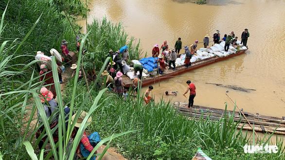 Hồ thủy lợi hơn 11 năm chưa đền bù cho dân sẽ gây ngập 800ha - Ảnh 4.