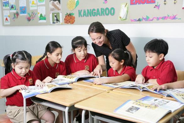 Vì sao cần trang bị tiếng Anh học thuật cho trẻ Tiểu học? - Ảnh 1.