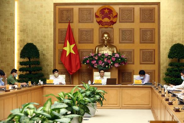 Đã khống chế dịch ở Đà Nẵng, kiểm soát tình hình ở Hải Dương - Ảnh 1.