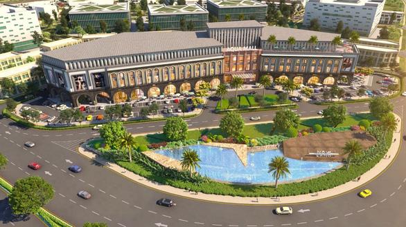 Nhà phố sinh tháidiện tích vừa phải tại River Park 1 gia tăng sức nóng - Ảnh 3.