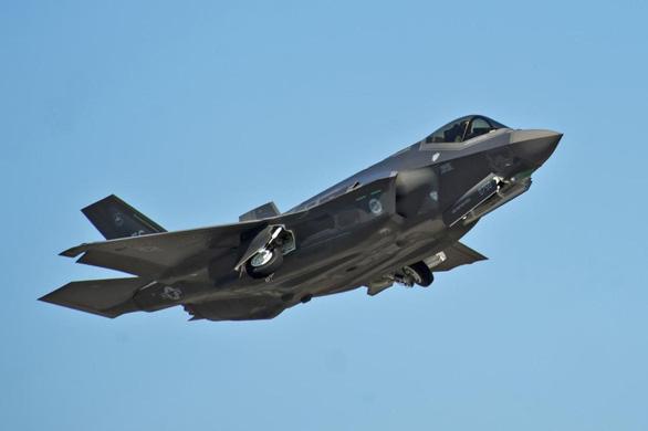 Mỹ bán tiêm kích tàng hình F-35 cho UAE bất chấp phản đối của Israel? - Ảnh 1.