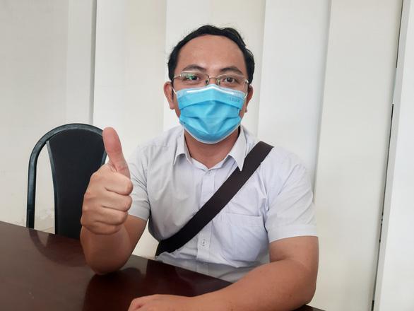 Bác sĩ TP.HCM: Chúng tôi vui vì đã 'chia lửa' cùng Quảng Nam chống dịch COVID-19 - Ảnh 3.