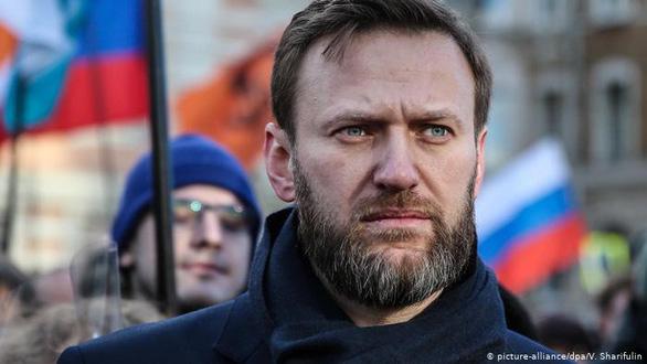 Phương Tây cáo buộc Nga đầu độc chính trị gia đối lập bằng chất độc thần kinh - Ảnh 2.
