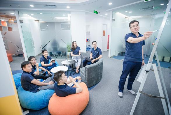 Vingroup đào tạo kỹ sư trí tuệ nhân tạo và khoa học dữ liệu - Ảnh 2.