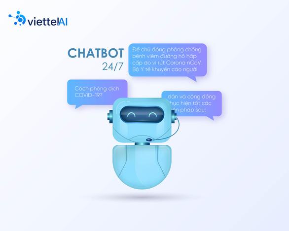 6 tháng đầu năm doanh thu tập đoàn Viettel đạt 120 nghìn tỉ - Ảnh 2.
