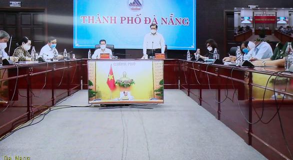 Chủ tịch Đà Nẵng: Cuối tháng 8 cơ bản khống chế được dịch COVID-19 - Ảnh 1.