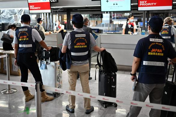 Nhật mở cửa cho du học sinh, thường trú nhân từ tháng 9 - Ảnh 1.