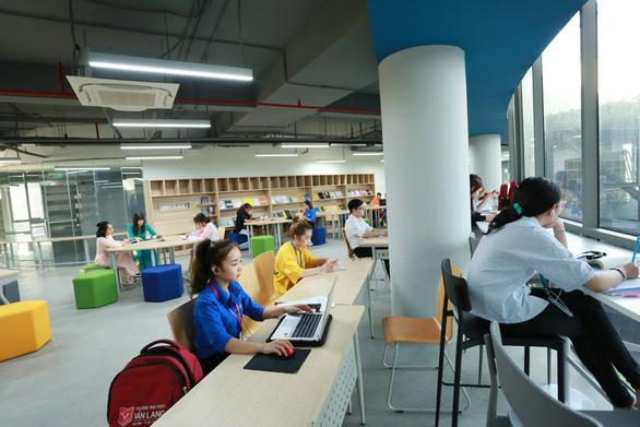 Đại học Văn Lang được cấp phép đào tạo Bác sĩ Răng Hàm Mặt - Ảnh 4.
