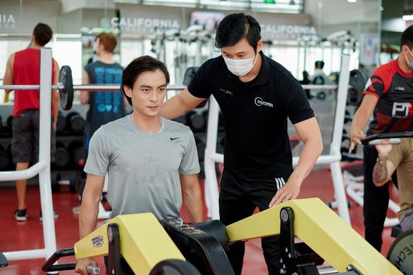 Bước chuyển mình của ngành thể dục thể hình và sức khỏe - Ảnh 4.