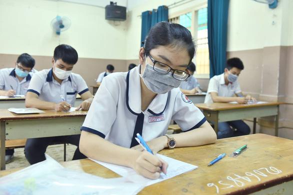 Xem điểm thi tốt nghiệp THPT trên Tuổi Trẻ Online từ 0h ngày 27-8 - Ảnh 1.