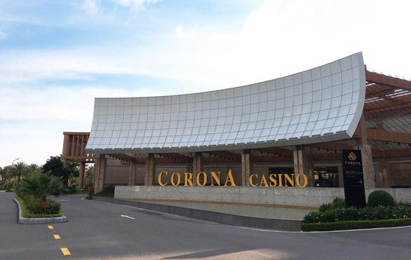 Báo cáo Bộ Chính trị việc sửa nghị định kinh doanh casino - Ảnh 1.