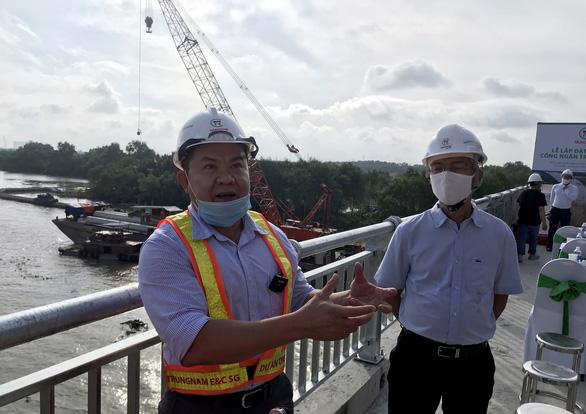 Đại dự án chống ngập ở TP.HCM dời hẹn về đích thêm 2 tháng - Ảnh 2.
