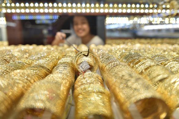 Tuần tới, liệu giá vàng có quay lại đỉnh cao? - Ảnh 1.