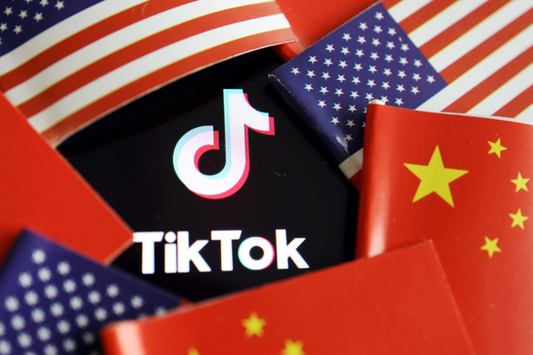 Thẩm phán Mỹ bác bỏ yêu cầu tạm dừng cấm TikTok của 3 nhà sáng tạo nội dung - Ảnh 1.