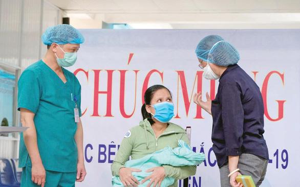 Hành trình cứu những ca bệnh đặc biệt - Ảnh 1.