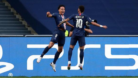 Với Paris Saint-Germain, Champions League là một tấm áo của tình yêu - Ảnh 1.