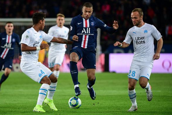 Với Paris Saint-Germain, Champions League là một tấm áo của tình yêu - Ảnh 2.