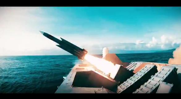 Liên tiếp tập trận trên biển, Trung Quốc đang muốn gì? - Ảnh 3.