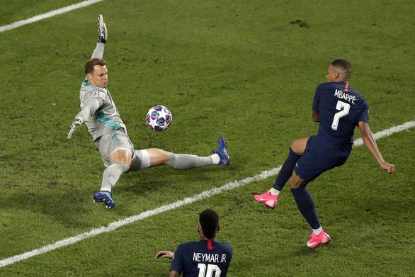 Tiền nhiều, PSG chỉ mua được Neymar, sao mua nổi Neuer! - Ảnh 1.