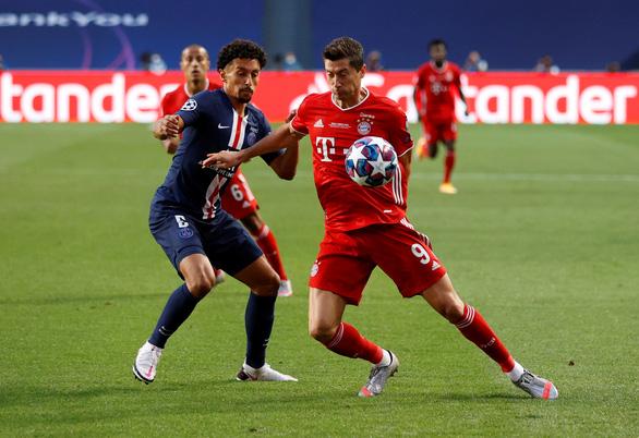 Đánh bại PSG, Bayern vô địch Champions League 2019-2020 - Ảnh 1.