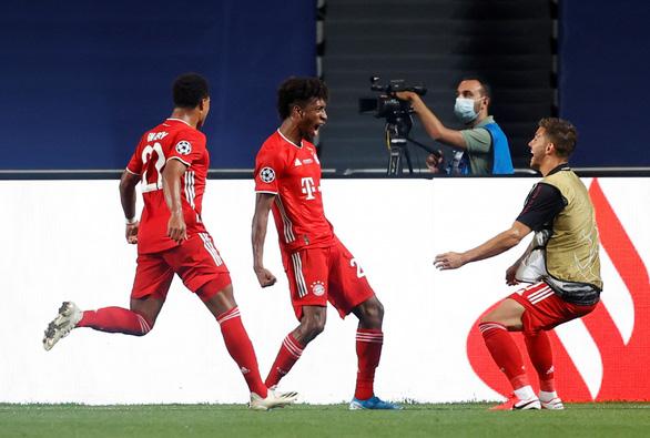 Đánh bại PSG, Bayern vô địch Champions League 2019-2020 - Ảnh 2.
