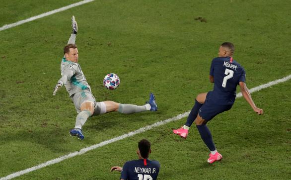 Đánh bại PSG, Bayern vô địch Champions League 2019-2020 - Ảnh 3.