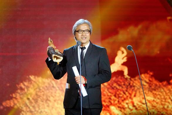 Đạo diễn Hong Kong Trần Mộc Thắng của phim Tân Thiếu Lâm Tự qua đời - Ảnh 7.