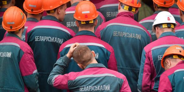 Belarus có đi theo dấu chân của Ukraine? - Ảnh 2.