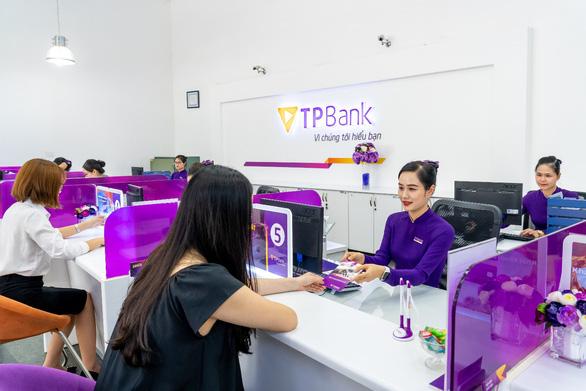 Nâng cấp độ, TPBank vững lợi thế trong cuộc đua số hóa - Ảnh 2.