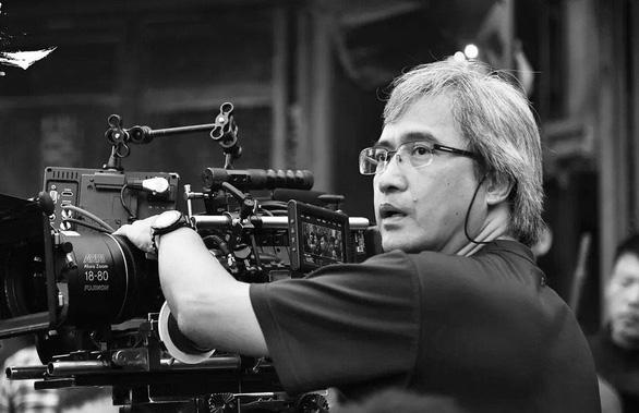 Đạo diễn Hong Kong Trần Mộc Thắng của phim Tân Thiếu Lâm Tự qua đời - Ảnh 1.