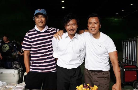 Đạo diễn Hong Kong Trần Mộc Thắng của phim Tân Thiếu Lâm Tự qua đời - Ảnh 2.