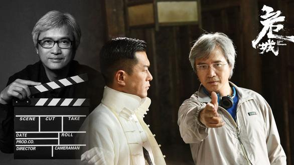 Đạo diễn Hong Kong Trần Mộc Thắng của phim Tân Thiếu Lâm Tự qua đời - Ảnh 6.