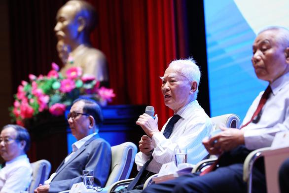 Phó thủ tướng Phạm Bình Minh: Việt Nam đối mặt thách thức an ninh biển đảo - Ảnh 2.