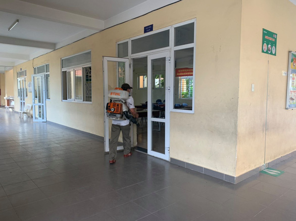 TP.HCM giám sát dịch bệnh Chikungunya bùng phát ở Campuchia - Ảnh 1.