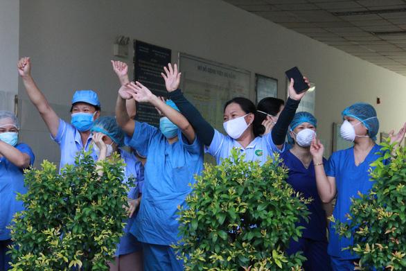 16h chiều 25-8, gỡ phong tỏa Bệnh viện Đà Nẵng sau gần 1 tháng cách ly - Ảnh 3.