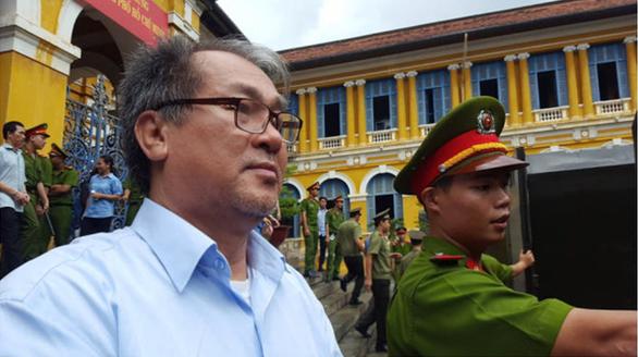 Vụ án Hứa Thị Phấn: Chấp nhận một phần kháng nghị của viện kiểm sát - Ảnh 1.