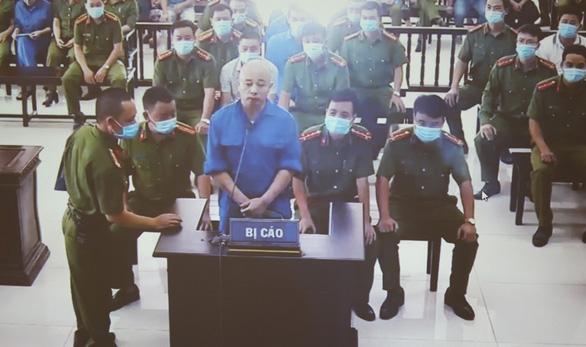 Xác định Đường Nhuệ cùng đồng bọn ăn chặn gần 2,5 tỉ đồng tiền hỏa táng - Ảnh 2.