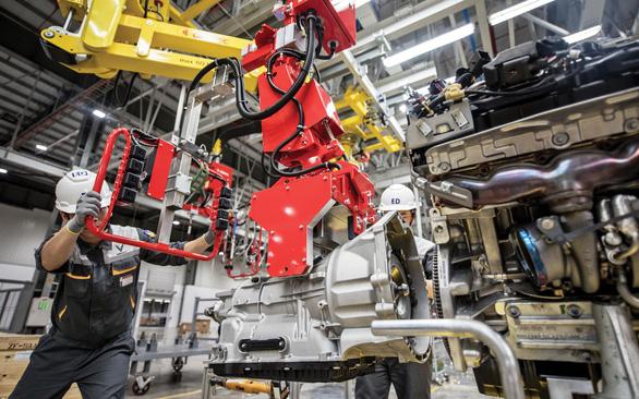2021 xe điện VinFast sẽ lăn bánh ở Mỹ - Ảnh 3.