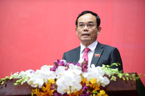 Đảng bộ khối Dân - Chính - Đảng TP.HCM: đẩy mạnh cải cách hành chính, nâng cao đạo đức công vụ - Ảnh 1.