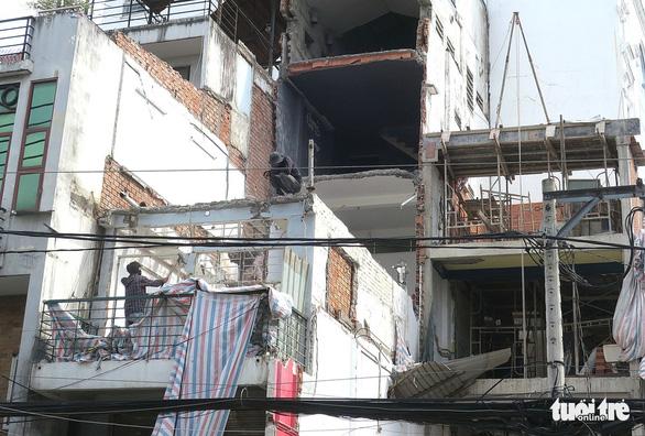 Đề xuất tạm lấy quỹ đất depot Tham Lương và Tân Kiên làm bãi giữ xe - Ảnh 1.